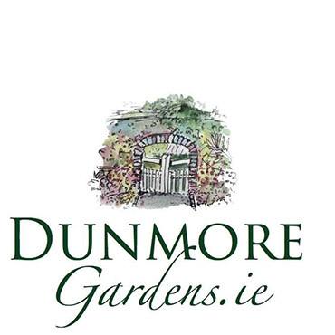 dunmore garden lgoo design