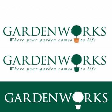 Gardenworks - Logo Design & Branding