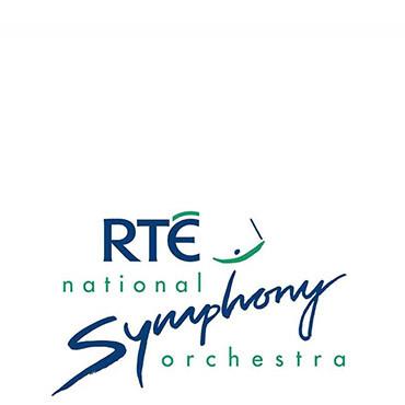 rte symphony logo - Logo Design ireland