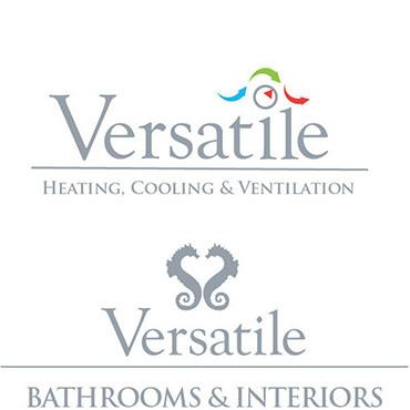 Versatile logo - Logo Design