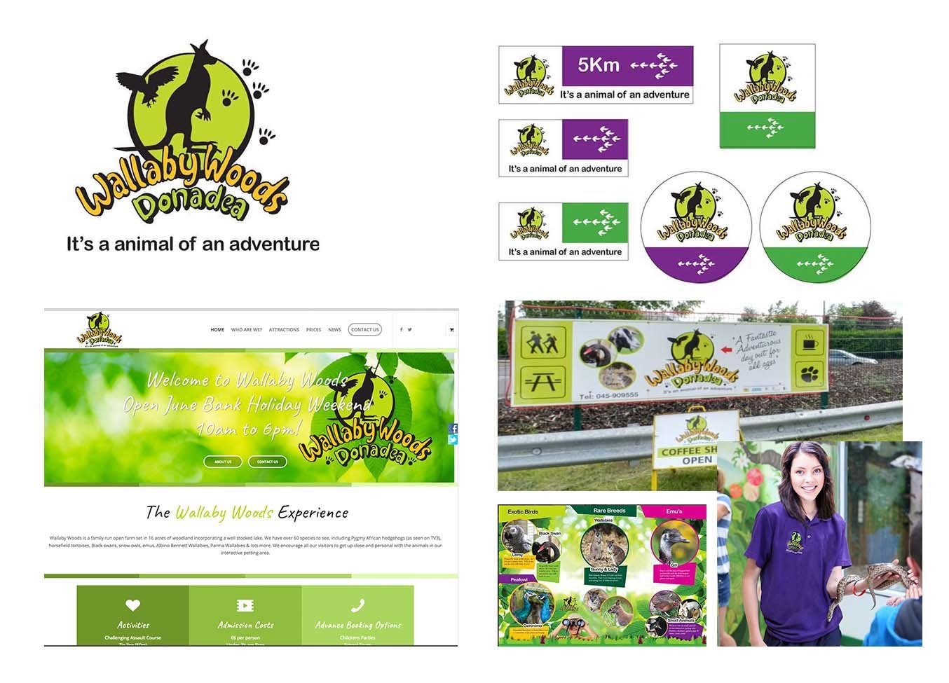 WEBSITE DESIGN MEATH - DUBLIN